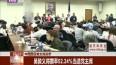 中国国民党主席选举:吴敦义得票率52.24% 当选党主席