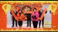 哈广电新闻综合频道给您拜年啦