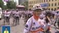 """2018""""迷人的哈尔滨之夏""""青年自行车湿地巡游活动举行"""