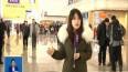 机场迎来节前客流高峰 单日客流突破65000人次