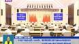 中共哈尔滨市委十四届八次全会举行:解放思想发挥优势潜力持续向经济建设聚焦发力 补齐短板加快推动县域经济争先晋位高质量发展