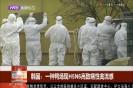 韩国:一种鸭场现H5N6高致病性禽流感