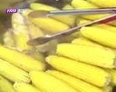 消费实验室:美容玉米巧辨别