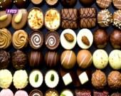 代可可脂巧克力 您了解吗