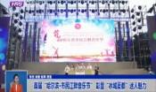 """首届""""哈尔滨·市民江畔音乐节"""" 彰显""""冰城夏都""""迷?#32034;?#21147;"""