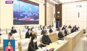 哈市政法系统疫情防控、维护安全稳定工作(视频)会议召开