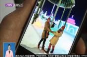 """朋友圈里的哈尔滨(五)冰城美景""""晒""""出新高度"""