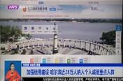 加强信用建设 哈尔滨近28万人纳入个人诚信重点人群
