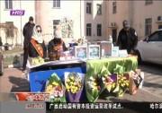 哈尔滨:清明小长假40万人出行祭扫
