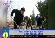 张庆伟:践行绿水青山就是金山银山理念 提高造林质量建设生态宜居家园
