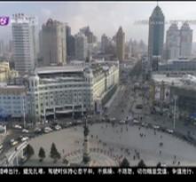 美景热搜(六)中央大街