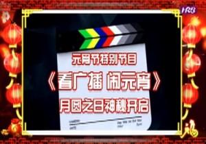 看广播 闹元宵(1)
