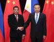 Ли Кэцян встретился с президентом Филиппин Р.Дутерте