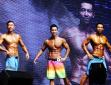 2016 올림피아 보디빌딩 대회 폐막, 345명 선수들의 대결