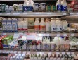 СМИ: цены на молоко вырастут на 10% в 2017 году