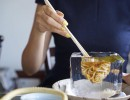 夏至到来!日本推出凉面新吃法