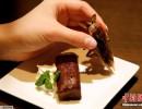 日本商家推出情人节虫虫大餐