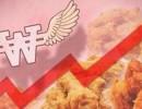 韩国公平交易委员会调查炸鸡涨价内因 炸鸡价格恢复正常