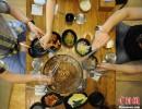 在韩外国人饮食调查:烤牛肉、炖鸡受青睐