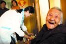 """哈尔滨43个社区试点""""三社联动""""服务居家养老"""