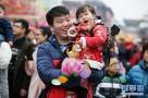 新华网评:春节的文化大餐享用了吗?