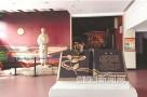 萧红故居纪念馆分会场    重新布置展品 举办民俗表演