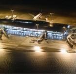 日本关西机场封闭打乱台旅客行程 458人延后返台