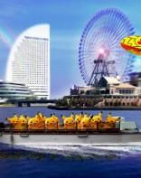 经典萌神来袭:1500只皮卡丘将现身日本横滨