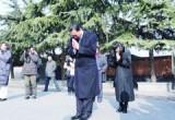 专家:日本政府应该给南京大屠杀一个正式的道歉