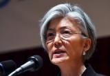韩外长:将重新审核韩日慰安妇协议