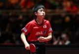 日本乒乓球崛起引中国注意 日媒:挑战马龙几乎不可能