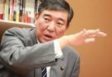 日媒调查显示石破茂被认为最适合担任下任日本自民党总裁