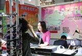 探访朝鲜最大国际展会平壤春季国际商品展