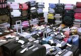 被遗弃的行李箱日益增多令人头疼 日本机场计划推出回收服务