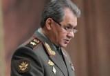 """俄国防部长:叙境内""""伊斯兰国""""被彻底消灭"""