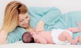 给哺乳妈妈的十个建议