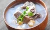 喝骨頭湯真的能補鈣嗎?
