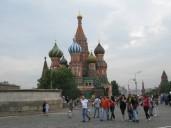 今年前9月团体免签赴俄中国游客同比增长超过40%