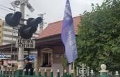 哈尔滨百年老道口退出历史舞台