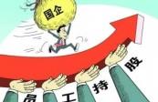哈尔滨市属国有控股企业员工可以持股了