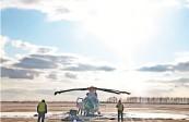 哈飛AC312E直升機獲民用市場準入證