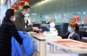 """今天起,哈尔滨机场""""重启""""湖北航班"""