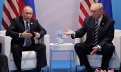 普京特朗普APEC会议上未能正式会晤:俄美仍未走出危机