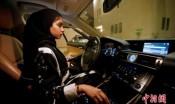 """欢呼雀跃!沙特女性""""自驾梦""""成真 女性驾驶课爆红"""