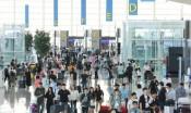 仁川机场入境大厅免税店有望于明年5月营业