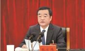 中共黑龙江省委十二届四次全会在哈尔滨举行