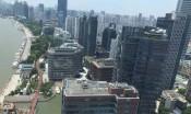 【看長江之變】無人超市、運動公園、5G無人機……這里的濱江越來越潮