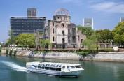 """广岛,""""被政治化""""的历史"""