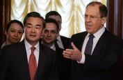 俄外长:中俄合作是俄优先发展方向