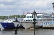 """俄乌里扬诺夫斯克州旅游局:该州将启动伏尔加河""""红色游船""""之旅"""